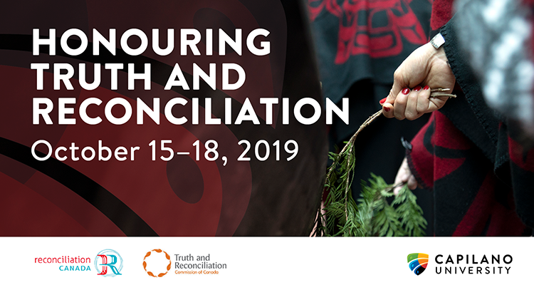 Truth and Reconciliation Week;