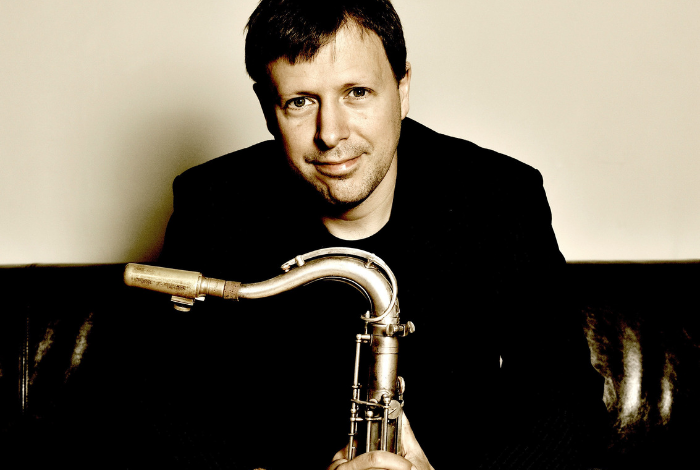 Chris Potter Circuits Trio ;