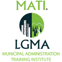 Municipal Administration Training Institute logo